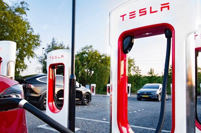 El supercargador Tesla de 250 kW solo nos ahorró 2 minutos en comparación con un cargador de 150 kW
