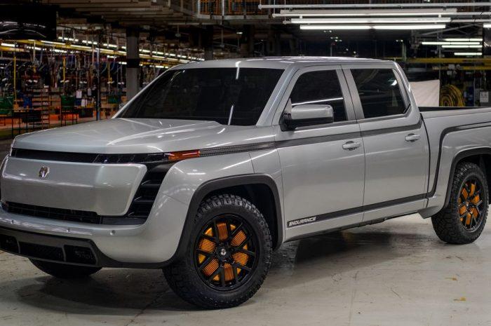 Lordstown Motors retrasa la producción de camiones eléctricos hasta principios de 2021