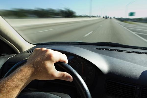 Carreteras de riesgo para conducir en México